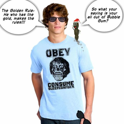 They Live-1988 John Carpenters MOVIE Science Fiction