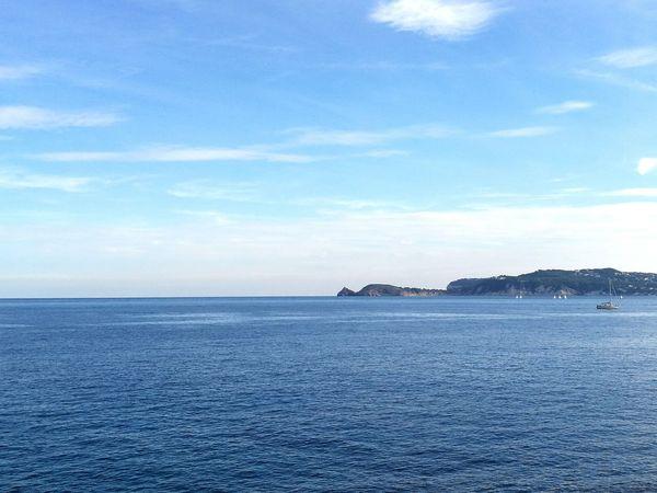 Mar Cabo Cielo
