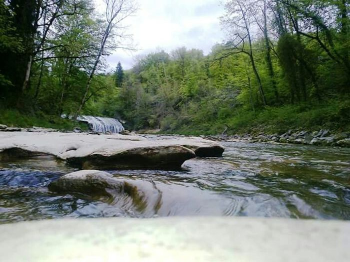 Relaxing Enjoying Life Chilling I Love Switzerland !!! Riverwalk Rheinfall Nature Winterthur Switzerland River