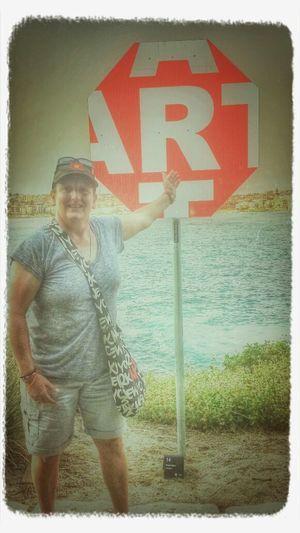 Sydney Sculpturesbythesea2013 Artforartssake Artforartsake