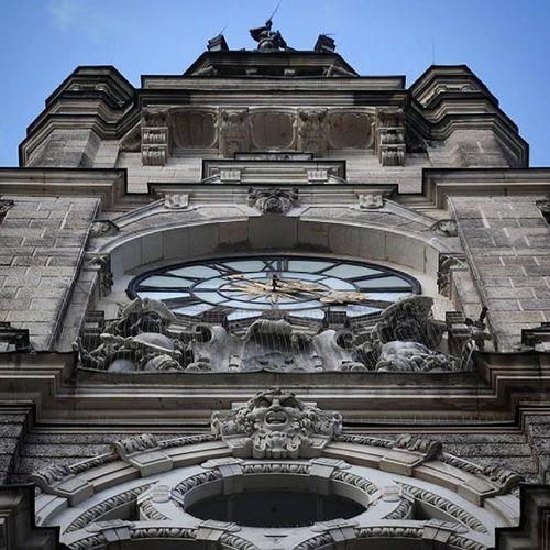 Czechrepublic Liberec Townhall Radnice Symmetricalmonsters