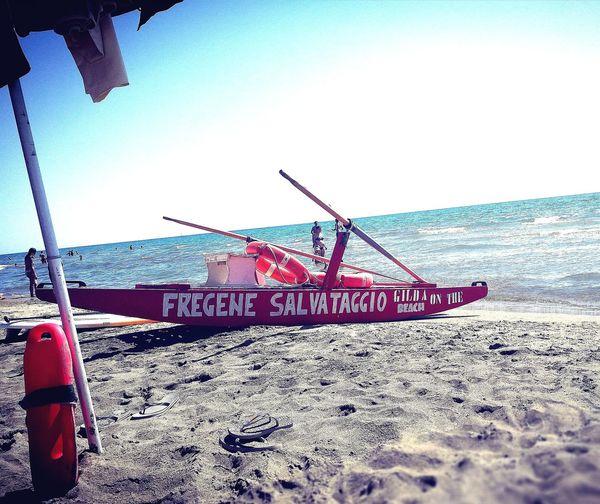 Mare Fregene Marediroma Water Sea Beach Day UnderSea Italy Italy🇮🇹 Rome, Italy Summer Summertime Beachphotography Mediterranean  Mediterranean Sea Nature Mare ❤ Bagnino Pattino Gilda Hot