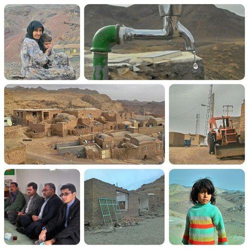 بازدید از روستای محروم نیان - شهرستان بجستان Iran Poor  Bajestan World Rural Bajestani Khorasan Village Navidkamali Development Develop Unesco توسعه ایران بجستان بسیج_رسانه نوید_کمالی سازندگی Rasaneh Nkamali_ir امید عدالت مهر
