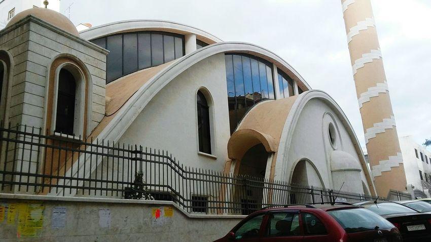 Syria  Latakia  Mosque