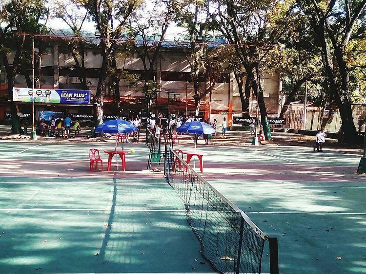 Last day of the tournament :) Tennis 🎾 Eyeem Philippines Philippines Its More Fun In The PHILIPPINES! Hit Love ♥ Life CagayandeOroCity CDO