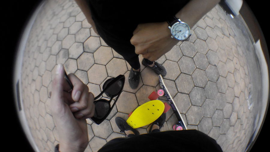 I get happy feeling after skating Hanging Out Skatelife Palang Serbaboleh Goodsunday ✌