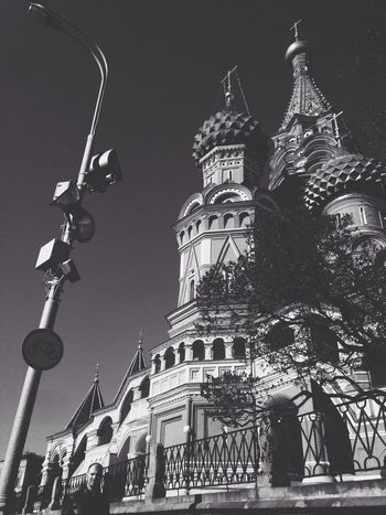 City Arhitecture Blac&white Shadows & Light