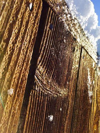 Texture Snow Lines