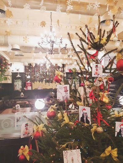 Christmas Celebration Christmas Decoration No People Backgrounds Indoors  Day