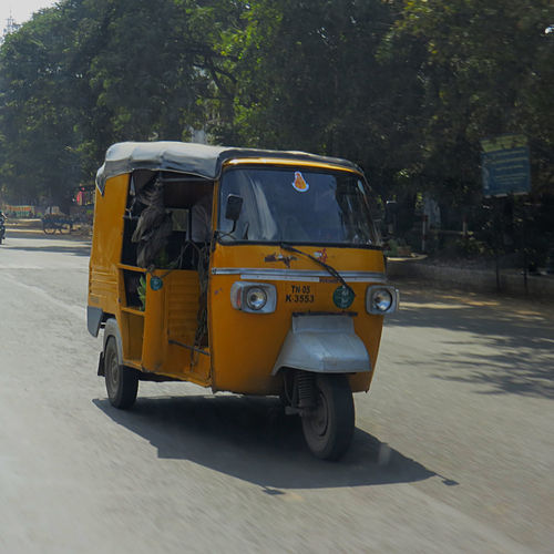 Chennai Discover India Happy People Incredible India Mode Of Transport On The Move Outdoors Typical