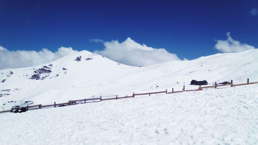 EyeEm Selects Cold Temperature Snow Winter Sky Mountain Nature Mountain Range