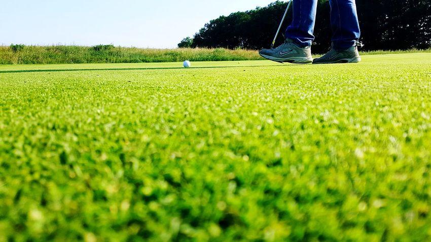 Golf 🏌️ Nicospecial Golf Course Low Section Golf Golfer Men Human Leg Standing Grass Sky Green - Golf Course Golf Ball Putting Tee Golf Cart Golf Flag Golf Shoe Golf Swing Sand Trap Golf Glove Golf Club Golf Bag Growing Teeing Off Driver - Golf Club Putting Green