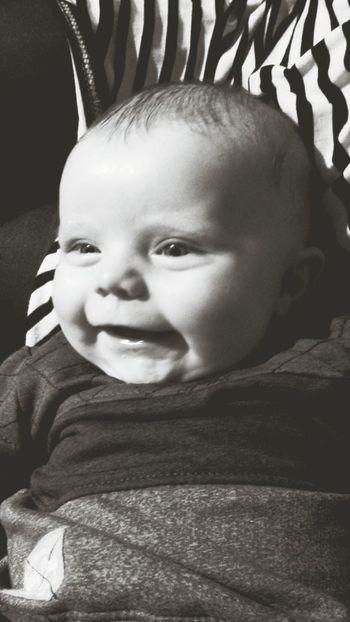 baby Elliott♥ Babies Adorable Littleboy Lovehim♡