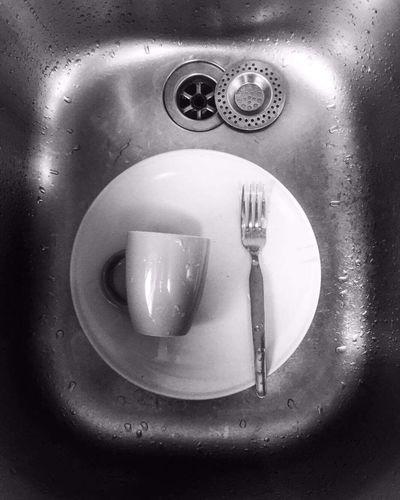 Fork Plate
