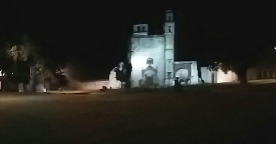 Ex convento de nuestra señora de la Asunción!