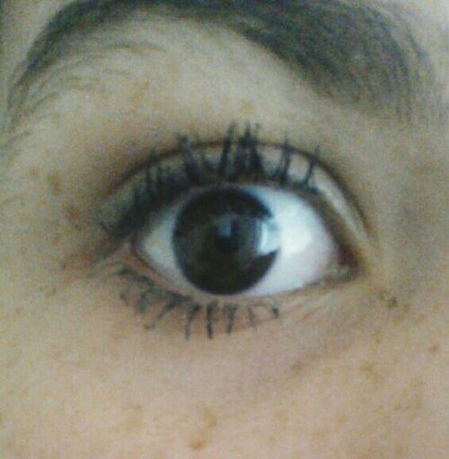 Eye Olho