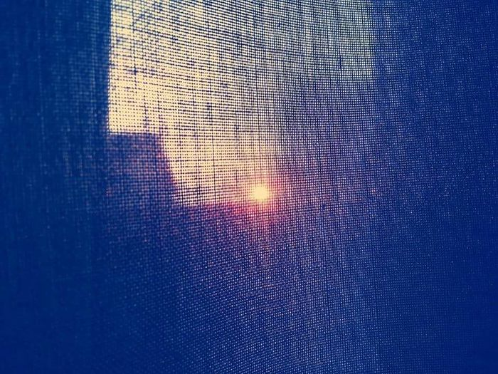 """""""Come trame d'incanto"""" Sun Window View Texture At The Break Of Dawn Indoors  Sky Silhouette Good Morning Goodvibes"""