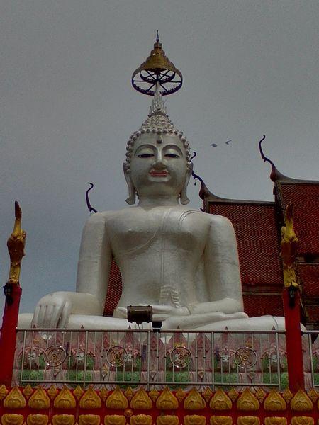 Buhdda พระพุทธรูป