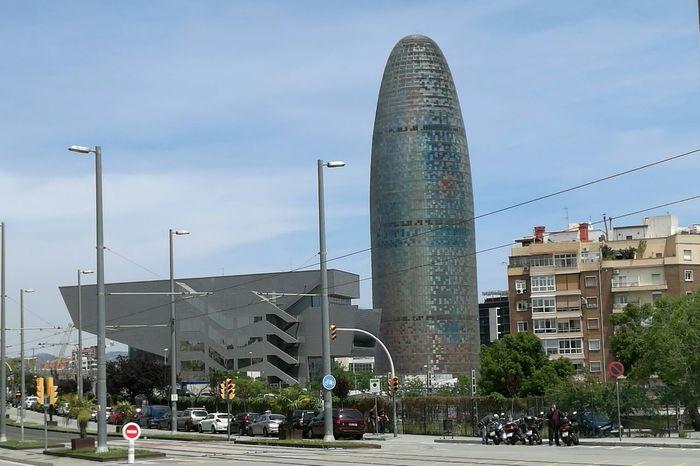 La Barcelona del diseny i l'altre barcelona dos visions una mateixa ciutat. Igersbarcelona Igersbcn Igerscatalunya Igerscatalonia Igcatalonia Igcatalunya