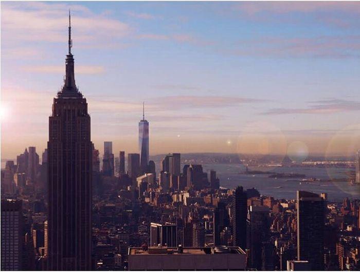 NYC Built