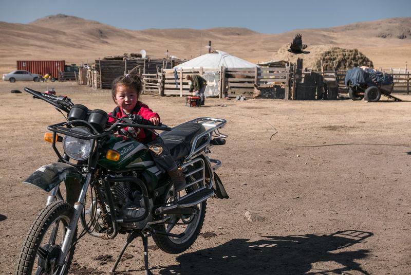 Bird Farm Ger Mongolia Motorbike Motorcycle Riding Steppe Toddler  Trail Yurt Lumix Lx100