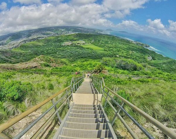 Stairway Landscape Stairway To Heaven Outdoor Photography Lanscape Photography Landscape_Collection Skyline Ocean In Background Mountain Mountain Stairway Lots Of Stairs Long Stairway Stairs In Nature Staircase Stairway Collection Stairporn Curvature Of The Earth Skyporn View From Above Outdoor ExploringExploring Exercising Stair Climbing Hiking