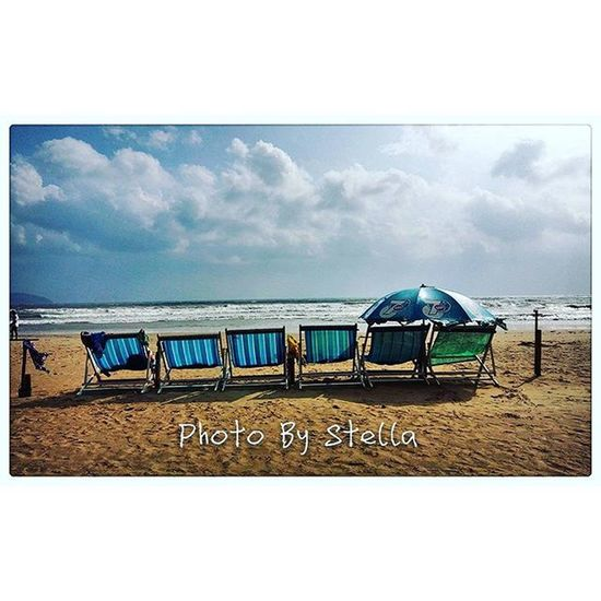 Mykhebeach Danang Vietnam Nice beach..
