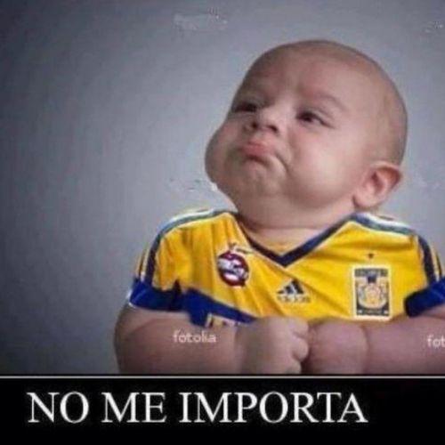 No hay pedo! Tigres DeCorazon UANL