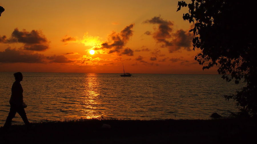 Saipan Photos Saipan Nature Saipan Sunset Sunset Sea Sunset_collection