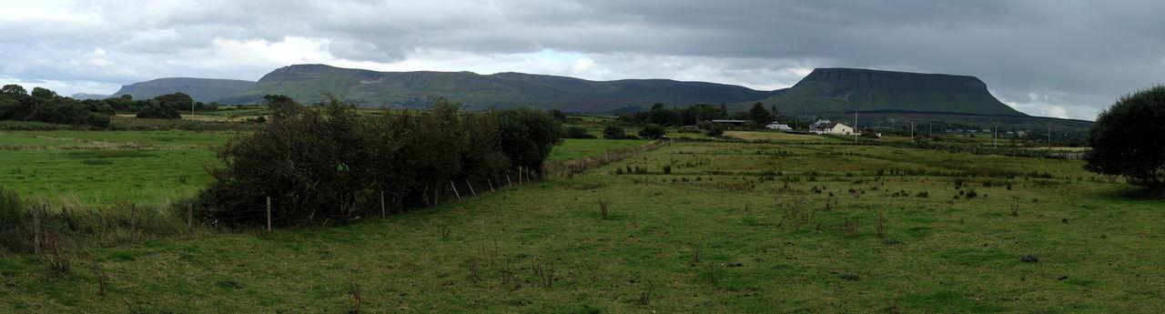 Panoramaufnahme