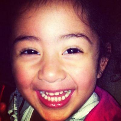 I miss her :/ Family Cousin Anita
