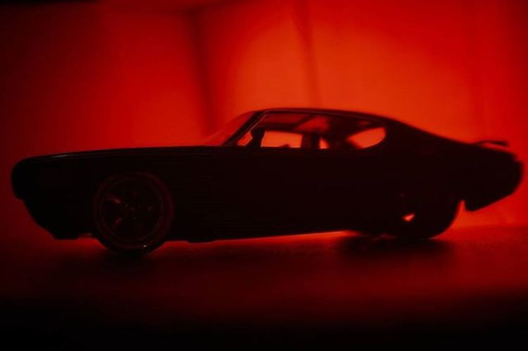 1969 (Day 19 of 366) Pontiac1969gtojudge Fastandfurious Musclecar Gel X100sbest X100S Nickblak