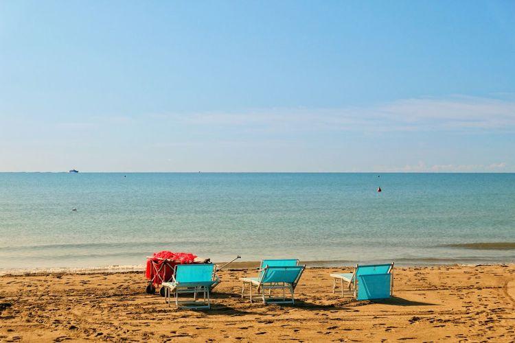 Strand zum