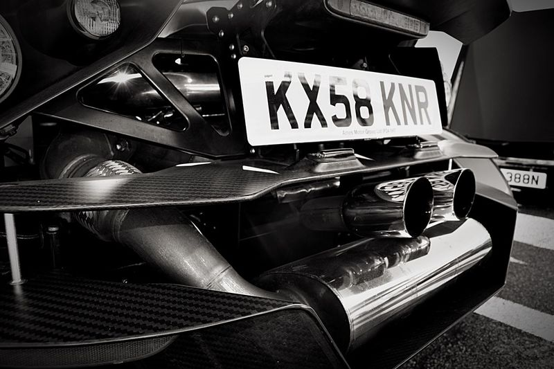 Transportation Car Chrome Vehicle Exotic Close-up Rare Exhaust Exhaust Pipe Ktm X-bow Fast Loud