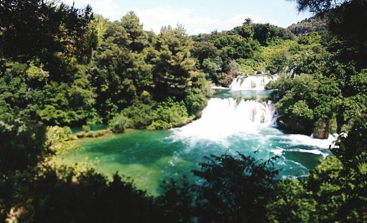 Hello World Enjoying Life Croatia ♡