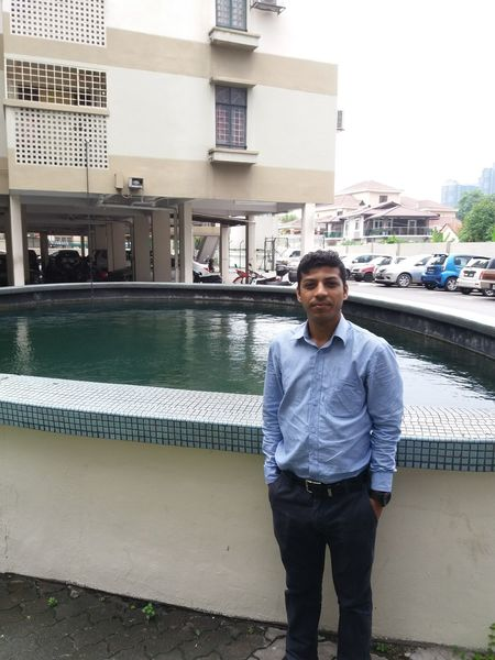 Visit to setapak hot spring kuala lumpur 1 Only Men One Man Only Portrait Looking At Camera One Person Adults Only Casual Clothing Standing Front View Jeans Adult Confidence  Hands In Pockets People Beard Day Men Outdoors Water Young Adult