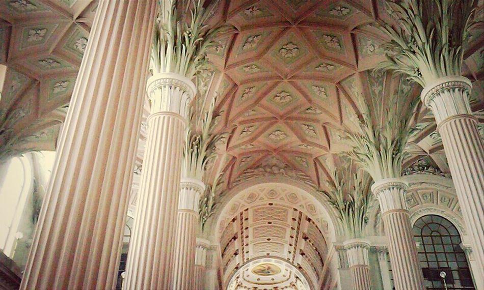 take me to church Germany Leipzig Church Of Saint Nicholas