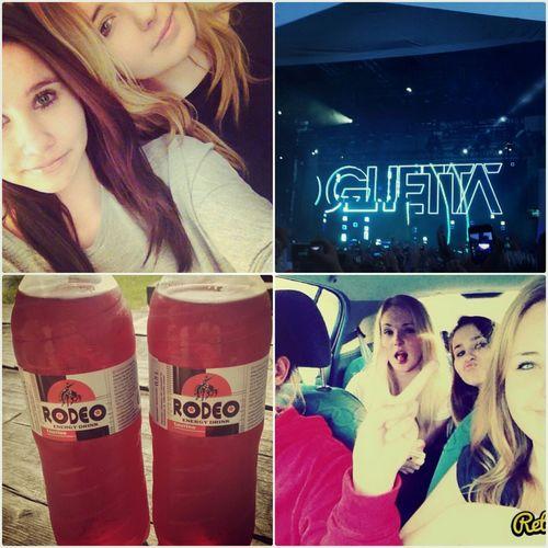 Missing This Weekend Festival David Guetta Summer2013