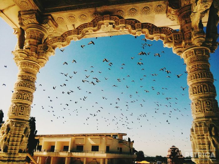 What A Beautiful Day♥ Nofilter Beauty Of Rajasthan