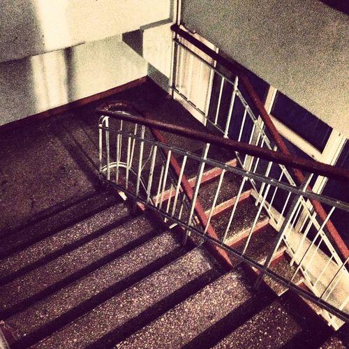 Khabarovsk Khv Хабаровск ДВГУПС Stairs Railing универ университет University перила