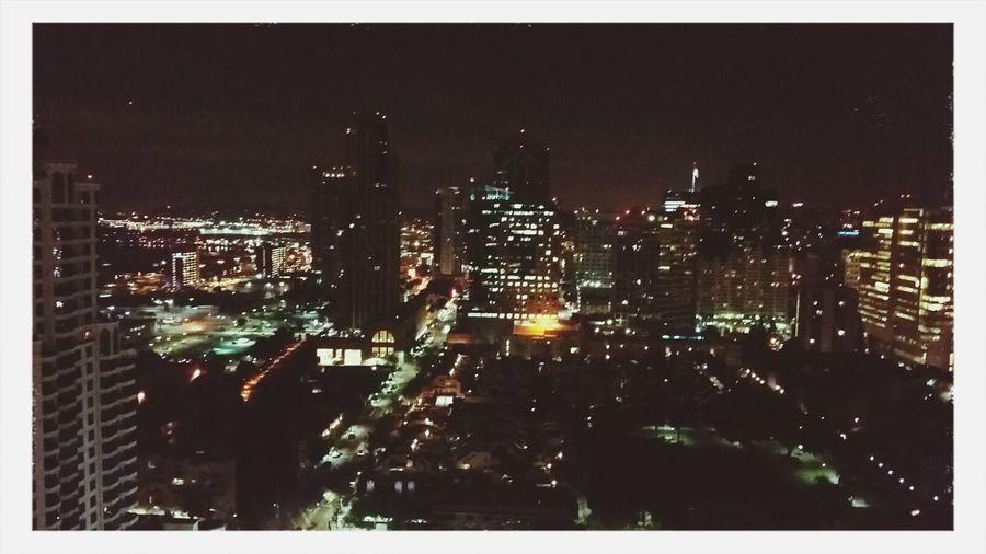 San Diego at night First Eyeem Photo