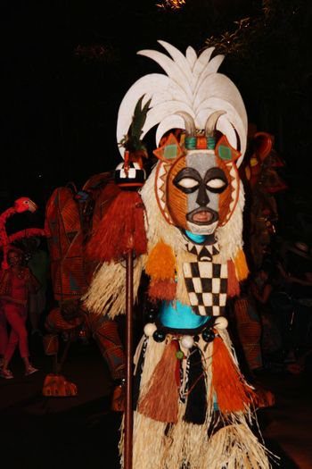 Africa Mask Performing Arts Event Arts Culture And Entertainment Ceremony Close-up