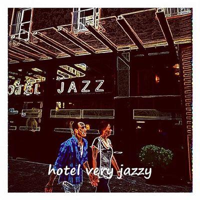 I love jazz music ♥ ;-)