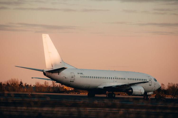 Boe Boeing737