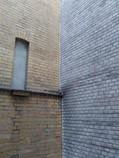 Wall Wand Architecture Brick Wall Built Structure Architectural Feature Leipzig Germany Deutschland Brick Brick Wall