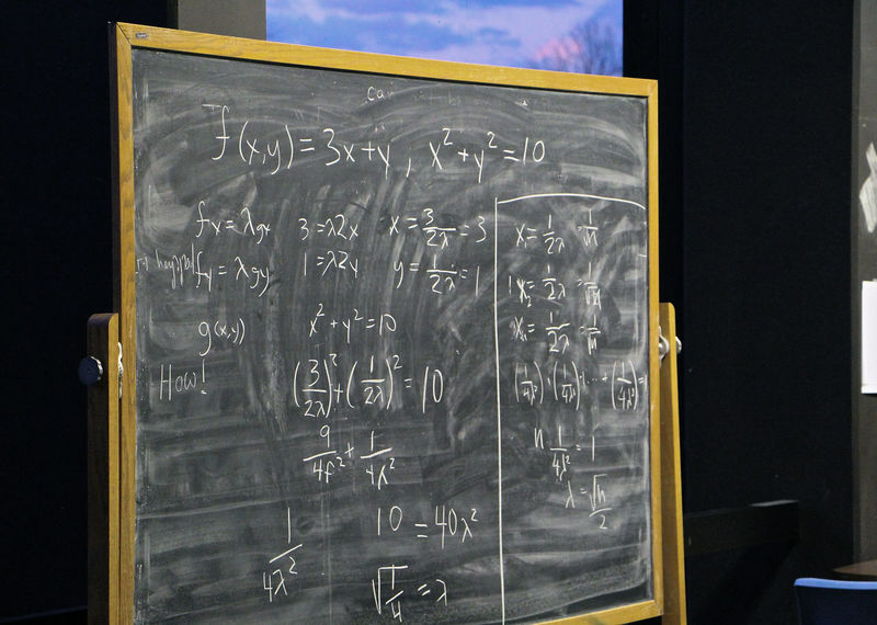 Architecture Blackboard  Blackboard School Building Exterior Built Structure Calculus Car Close-up Communication Day Formula Glass Glass - Material Indoors  Mathematic Mathematics Reflection School Study Studying Text Transparent Western Script Window Yellow