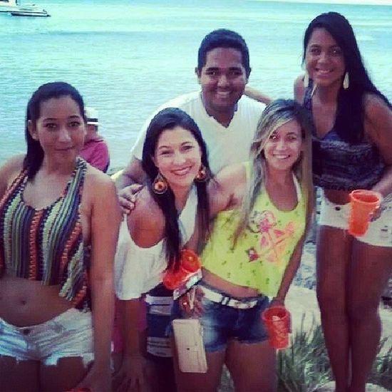 Carnaval com elas o/ Iriri Carnaval Beach Bloco amazing girls amomuitotudoisso
