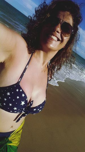 Life Is A Beach Like Those Stars All Smiles ツ Smile (: