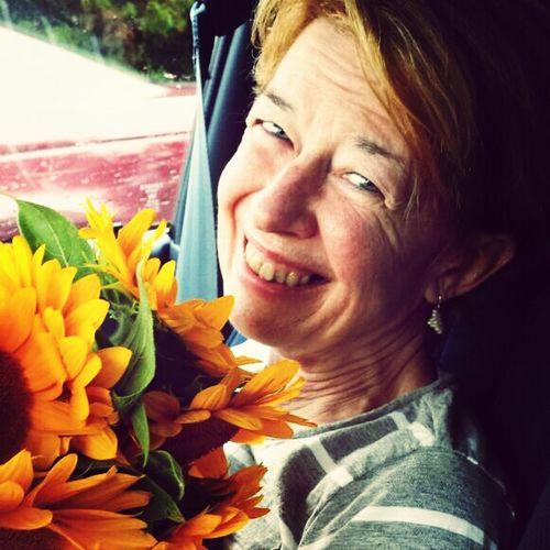 Flowers Susan