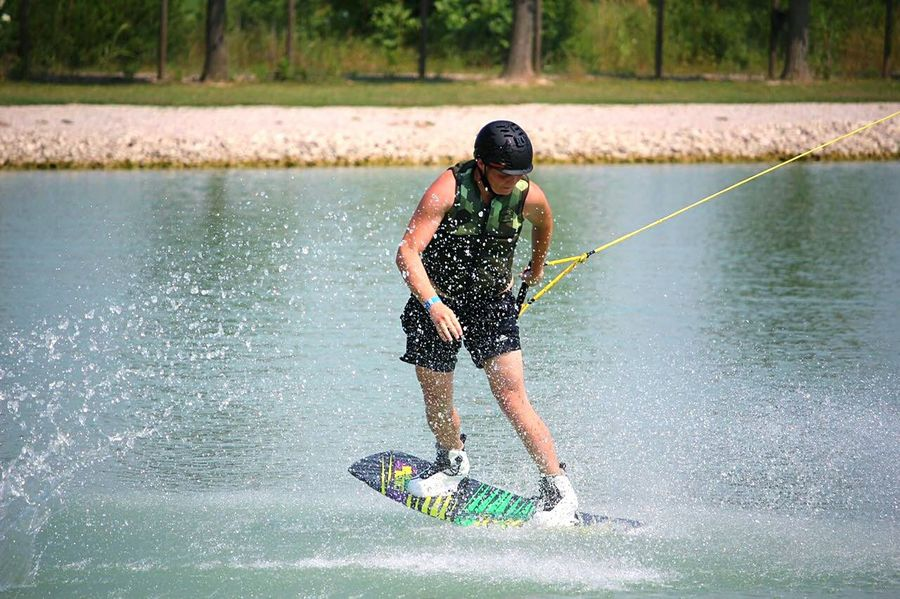 Water One Person Exercising Only Men One Man Only Sport Adult People Adults Only Day Men Outdoors Motion Mature Adult Adventure Leisure Activity Lifestyles Activity Nature Healthy Lifestyle Liquidforce Wake Wakebording Ronix Wakeboards Let's Go. Together.